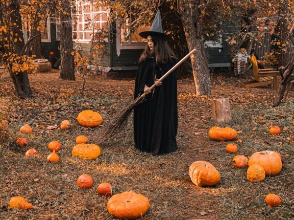 Тези зодии обожават празника Хелоуин. Те са много развълнувани, когато