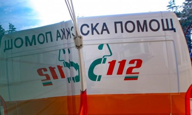 Две катастрофи с линейки за ден в София
