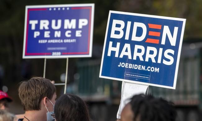Над 70 млн. американци вече са дали гласа си на вота в САЩ