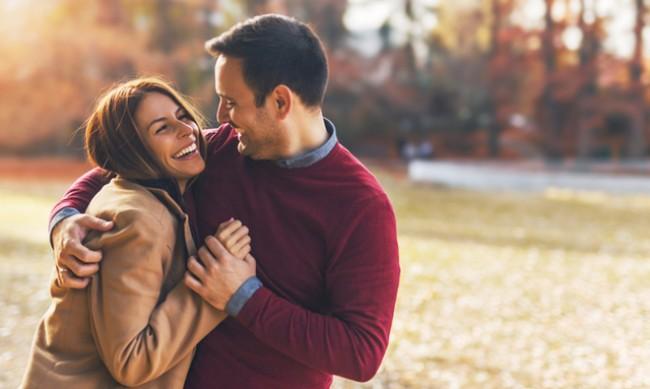17 стъпки за щастлива връзка