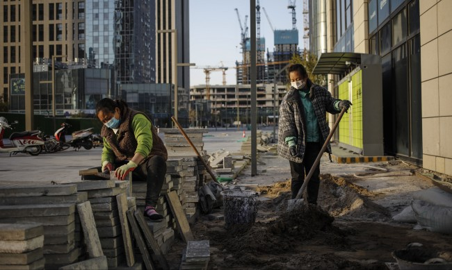 В Китай тестуваха всички в почти 5-милионен град за 4 дни