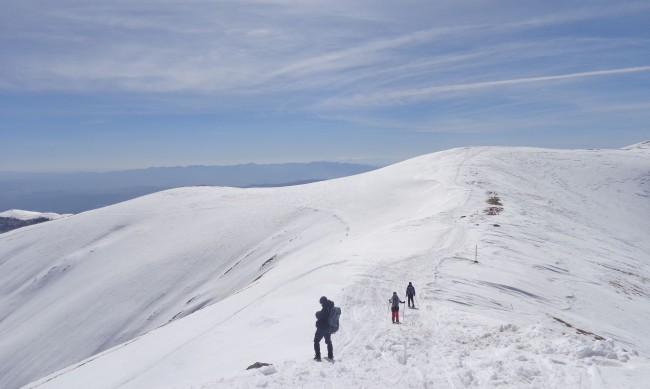 Екскурзоводите и планинските водачи без помощ в кризата
