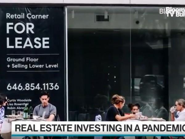 Недвижимите имоти са били първокласен актив за създаване на богатство