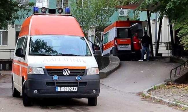 51-годишен без заболявания сред жертвите на коронавируса