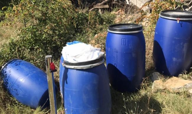 10 т пестициди са премахнати от площадки в Монтанско