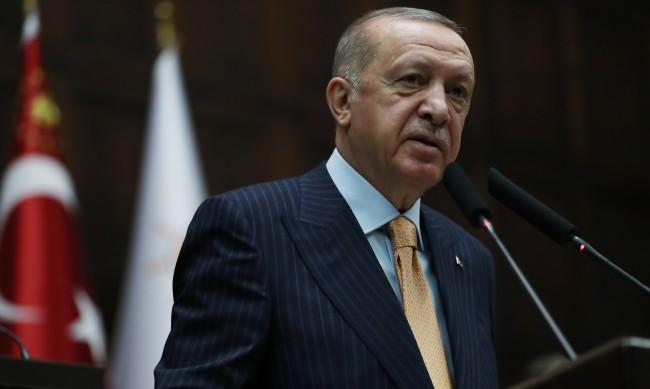Ердоган: Европа се завръща към периода на варварство