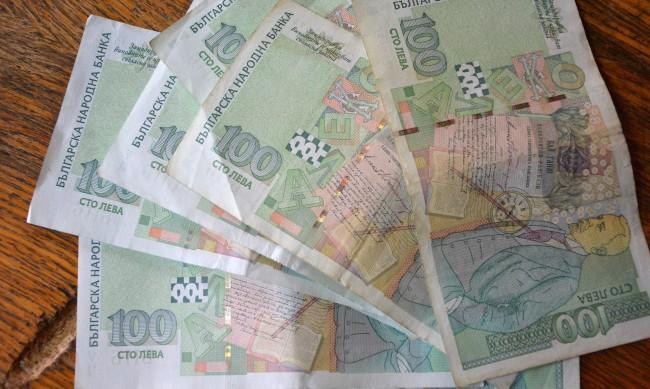 Ръстът на пенсиите записан в бюджета за догодина
