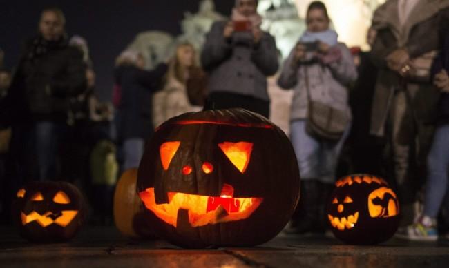 Откъде произхожда тиквеният фенер за Хелоуин?