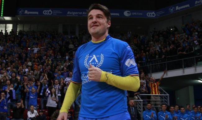 Бившият футболист на Левски Христо Йовов е с коронавирус