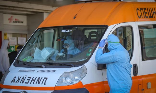 Прогноза: До 4 хил. в болници в следващите десетина дни
