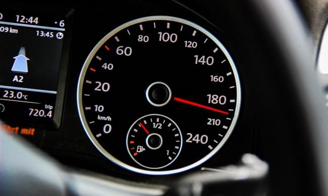 Яка глоба за джигит, вдигнал 140 км/ч при ограничение от 60