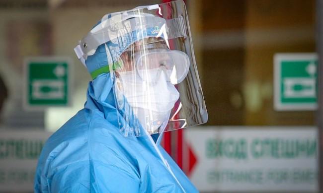 БЛС ще координира набирането на доброволци сред студентите медици