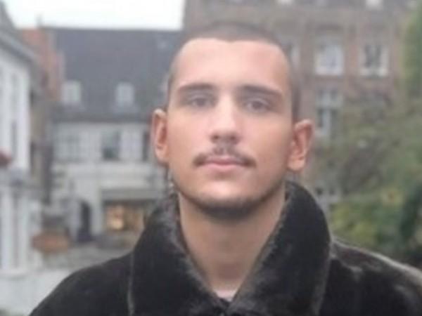 Кристиян Николов, който е обвиняем за смъртта на Милен Цветков,