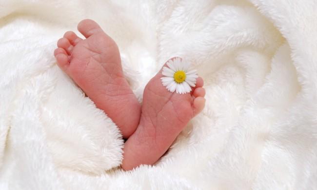 Танц в родилното: Милионерът Джанлука Ваки стана татко