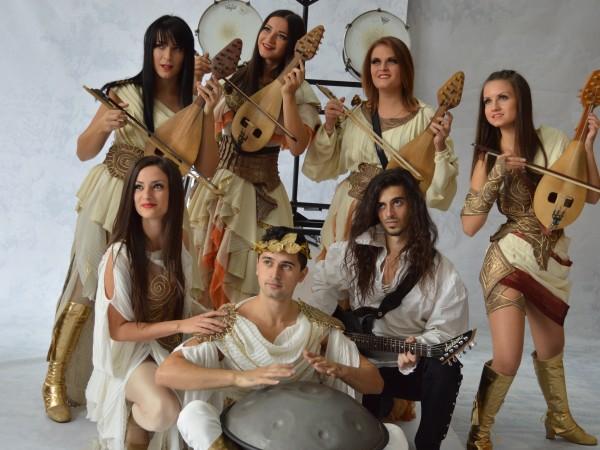 Начало на първото издание на фестивала ще дадат група Еtniotix