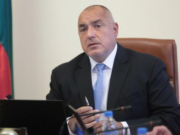 Институциите бележат постоянен успех в борбата с контрабандата, написа премиерът