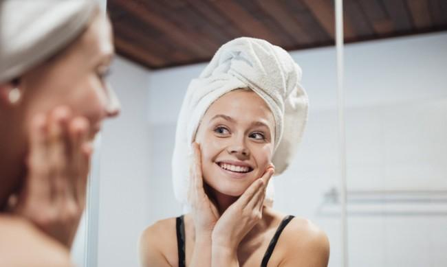 Дерматолози съветват по колко пъти на ден е добре да измивате лицето си