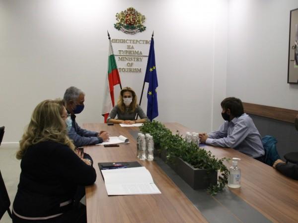 Платформа ще дава наречената лавинна прогноза, съобщиха представители на Българска