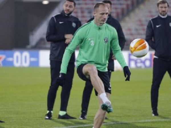 Лудогорец допусна втора поредна загуба в група J на Лига