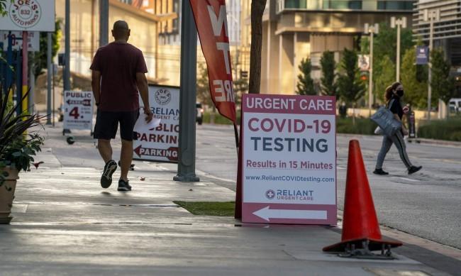 САЩ и Италия с нови рекорди на заразени с коронавирус