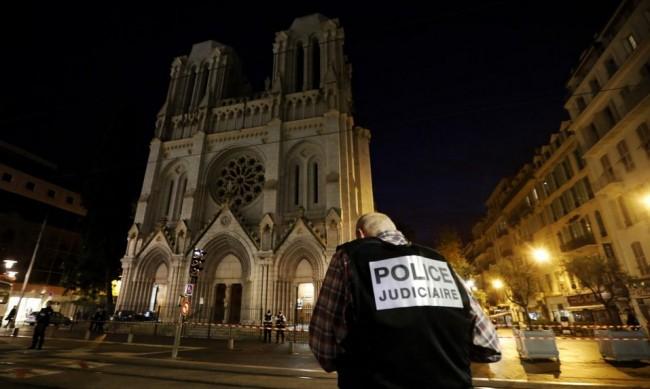 Бразилка е една от убитите при нападението в Ница
