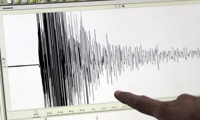 Земетресение с магнитуд 4,1 разлюля Източна Турция