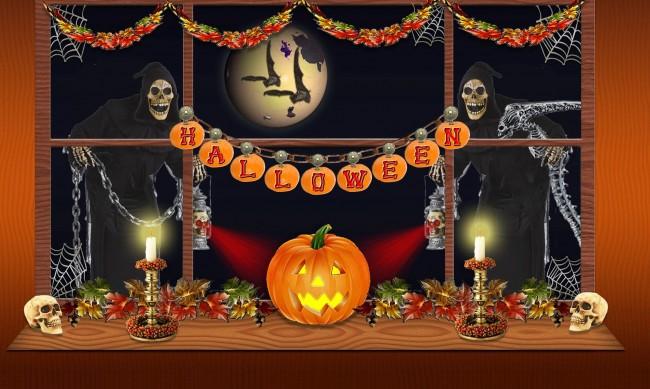 Зодиите, които ще имат вълшебен Хелоуин
