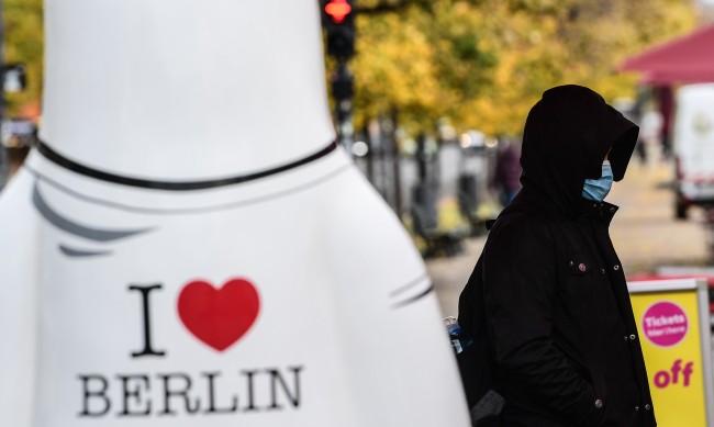 Германия ни добави в черния си списък за високорискови райони
