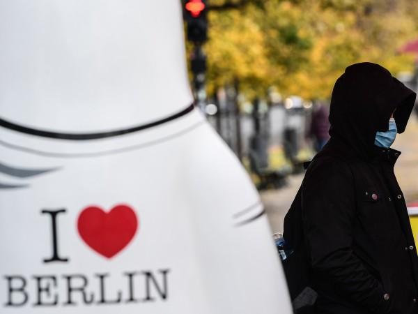 Германското правителство обяви Хърватия, Словения, Унгария, България и Кипър за