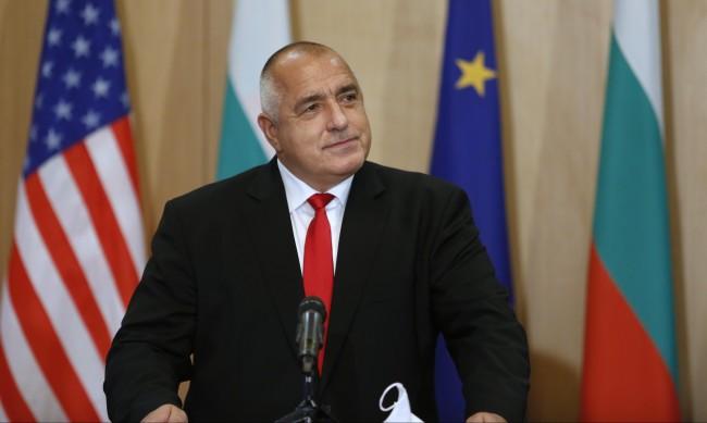 Борисов нареди: Всеки засегнат човек и бизнес да бъдат обгрижени