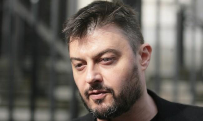 След 20 дни Бареков оздравя от коронавируса, ще дарява плазма