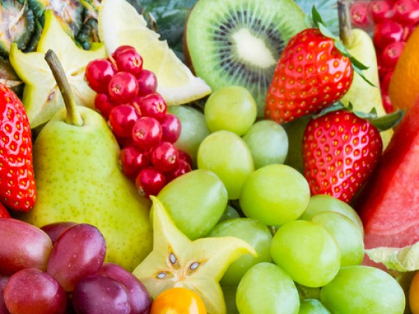 Знаем че консумацията на плодове е важна за нашето здраве.