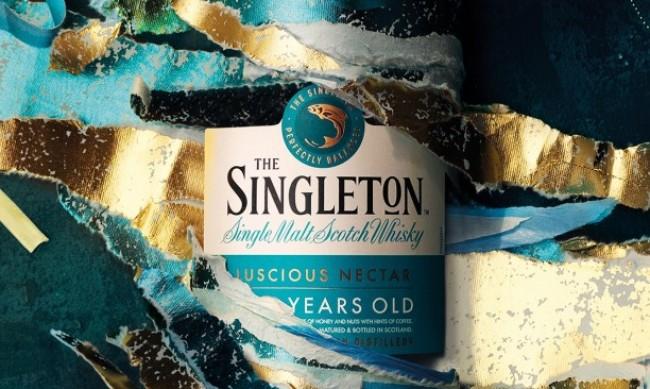 The Singleton of Dufftown – вкус, създаден за наслада