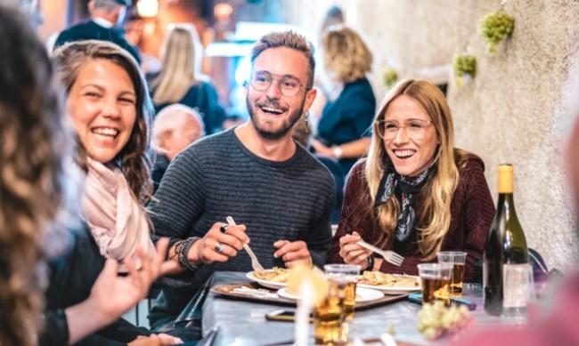 5 начина да привлечете положителни хора в живота си