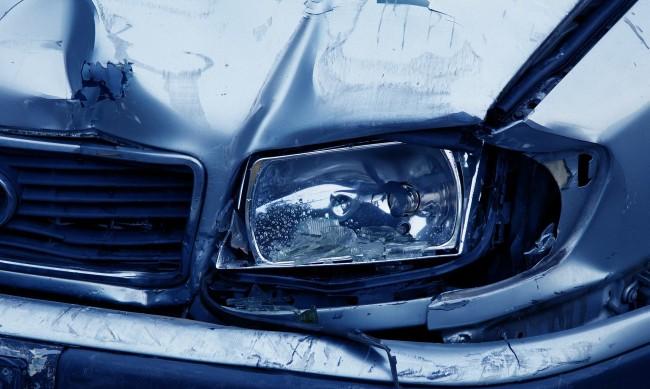 """62-годишен мъж загина при катастрофа на магистрала """"Тракия"""""""