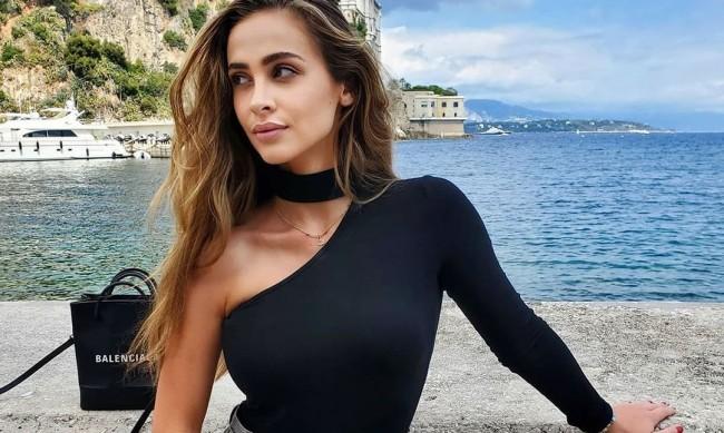 Дъщерята на руски олигарх ли е новата дама до Гришо?
