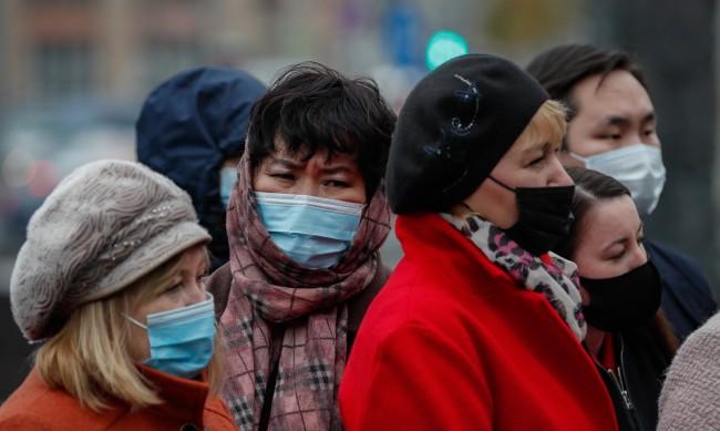 Експерт: COVID е едва загрявка - идва ерата на пандемиите