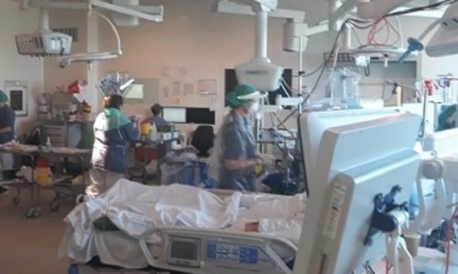 10 от жертвите на COVID-19 днес - без придружаващи заболявания