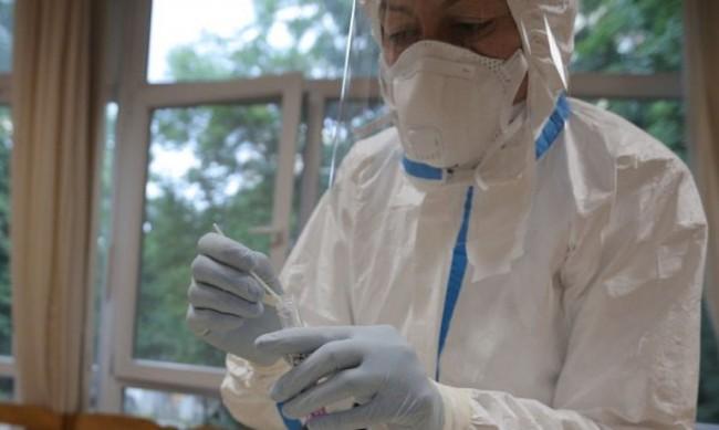 И в Хърватия, и Словения тежките случаи на заразени с COVID расте
