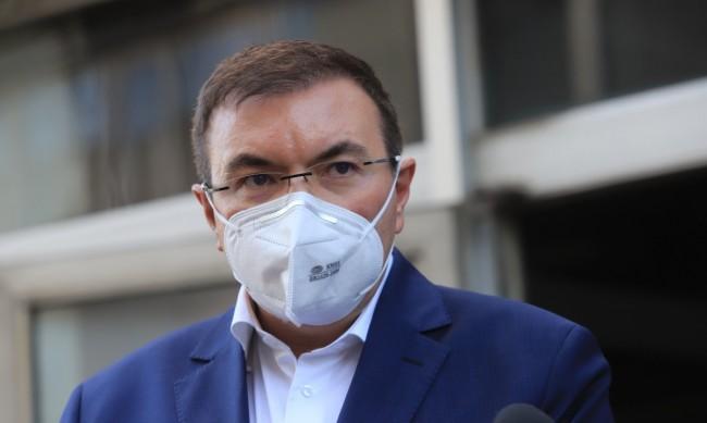 Здравният министър поиска оставката на шефа а IV-та градска болница