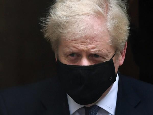 Британският премиер Борис Джонсън обяви, че Англия ще влезе в
