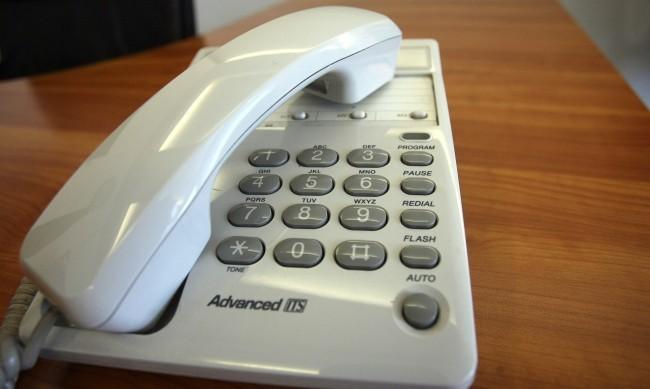 Зачестяват телефонните измами в Русенско