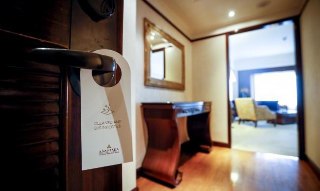 Предложение: Пълним празни хотели с болни от COVID