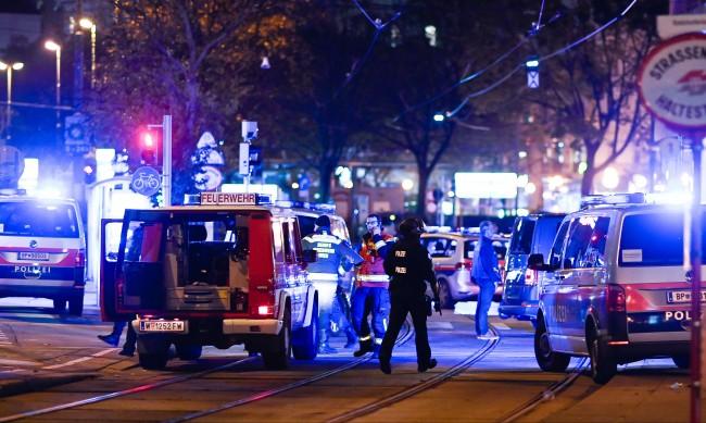 Службите на Северна Македония не знаели нищо за атентатора във Виена