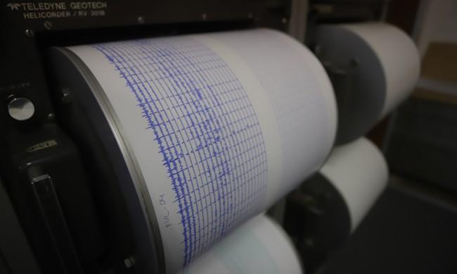 Силен трус в Мраморно море ще предизвика цунами