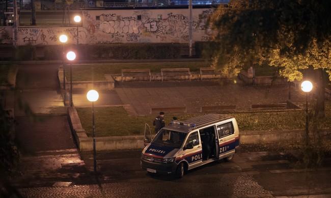 Родът на убиеца от Виена Куийтим Файзулаи бил уважаван в Македония
