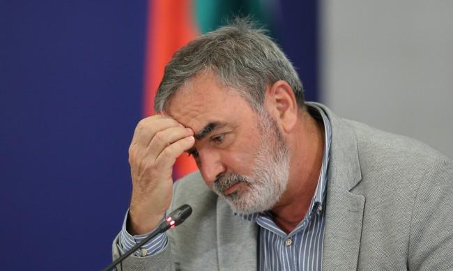 Доц. Ангел Кунчев: Д-р Данчо Пенчев се връща в РЗИ-София