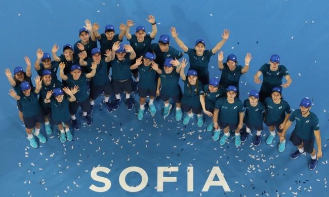 Двама тенисисти се отказаха от Sofia Open