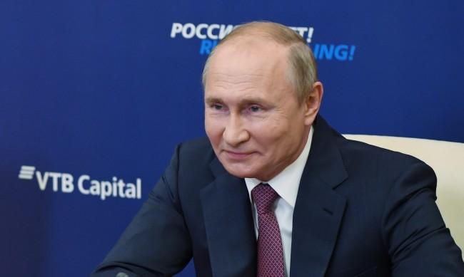 Путин се оттегля заради паркинсон? Кремъл категорично отрече