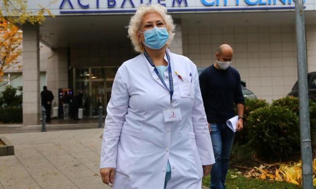 Лекар: Запушен нос не се лекува само с капки за нос